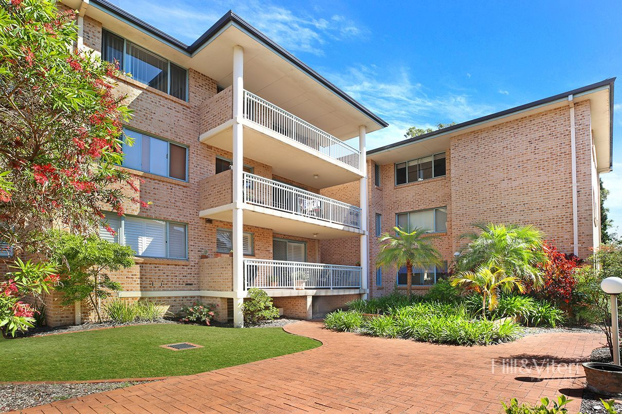 20/52-58 Linden Street, Sutherland NSW 2232