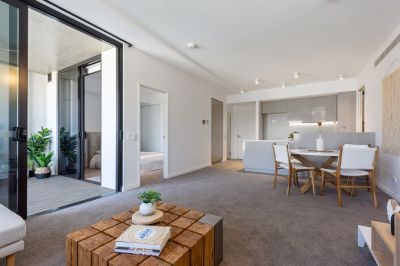 129/51 Queen Victoria Street, Fremantle