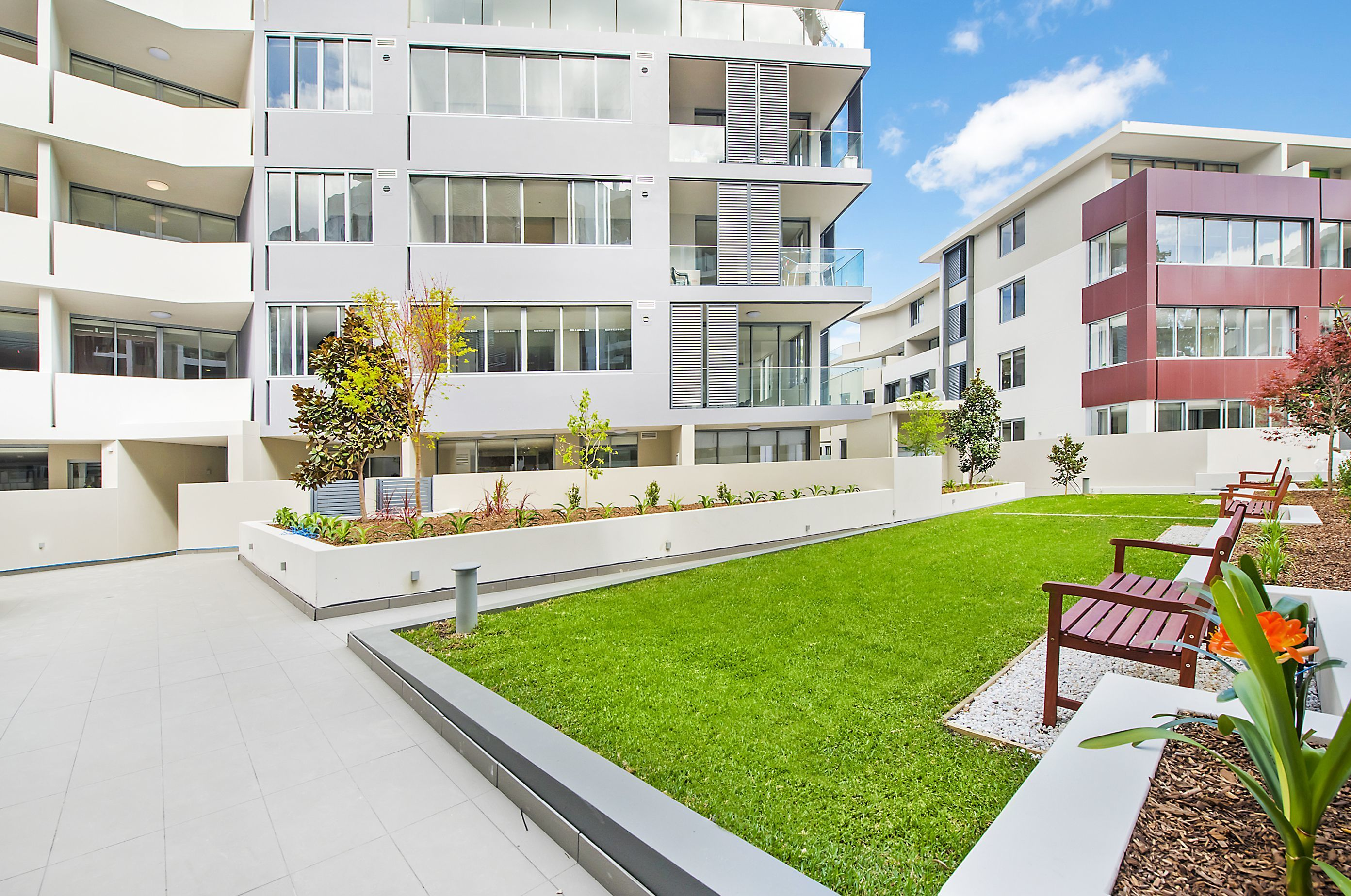C409/7-13 Centennial Avenue, Lane Cove