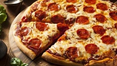 Pizza Shop in Moorabbin - Ref: 11328
