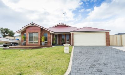 7 Carnaby Drive, Dawesville