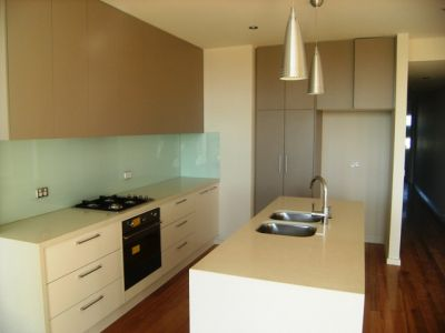 Prime location apartment living!