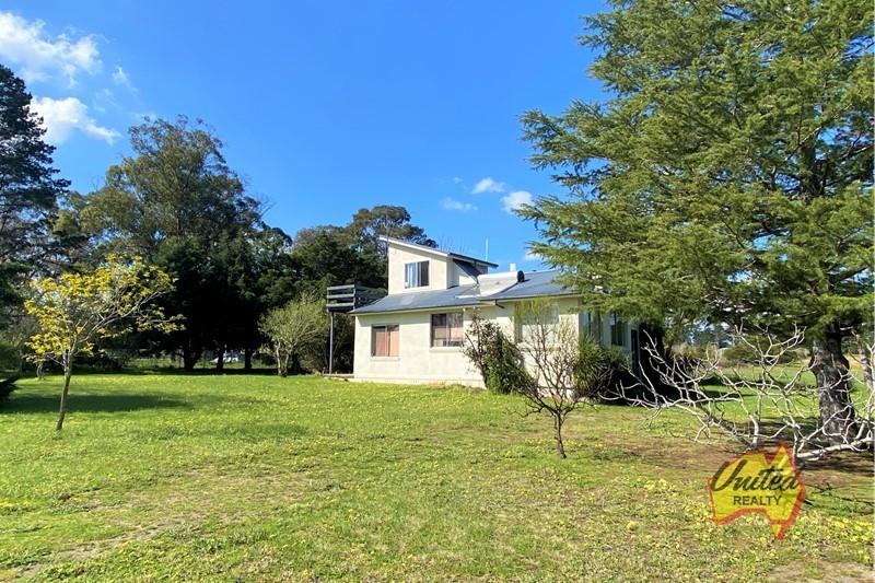 206 Minerva Road Wedderburn 2560