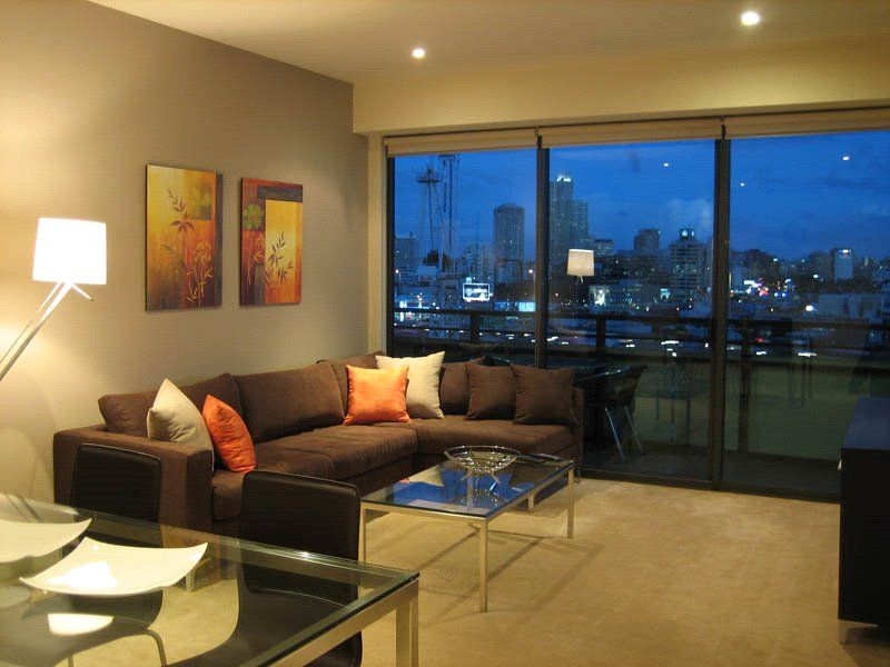 Clarendon Towers: 11th Floor - Furnished Executive Apartment For Rent!