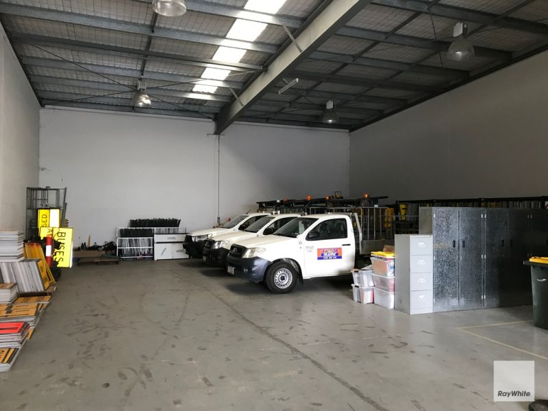 Well Presented Industrial Warehouse/Office Space for Sale/Lease in Deception Bay