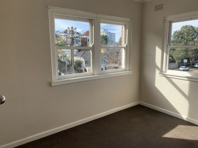 Spacious Unit with Views- Sought after Location!