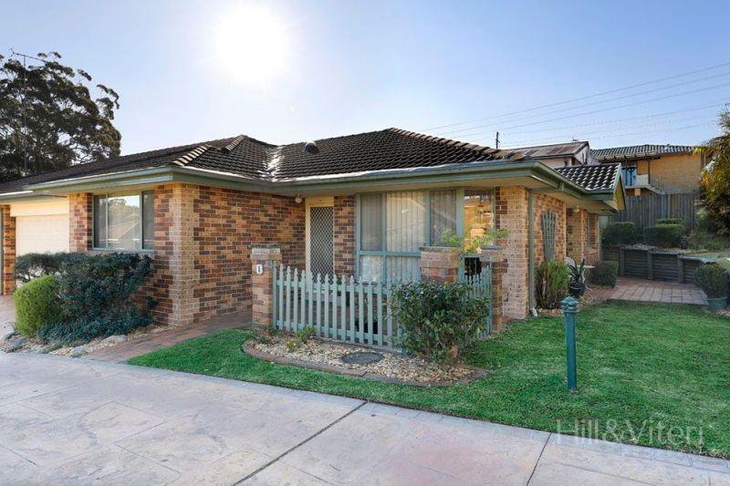 1/87-89 Belmont Street, Sutherland NSW 2232