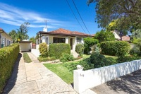 349 Waterloo Road , Greenacre