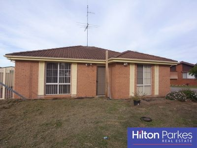 Three Bedroom Brick Home!