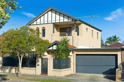 SOLD: Freestanding House Full of Features