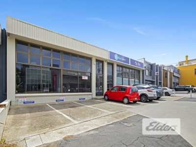 UNRIVALLED OFFICE/WAREHOUSE - KING ST PRECINCT!