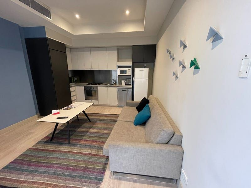 Private Rentals: 918/233 Collins Street, Melbourne, VIC 3000