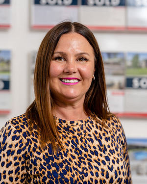 Lynley Bassett Real Estate Agent