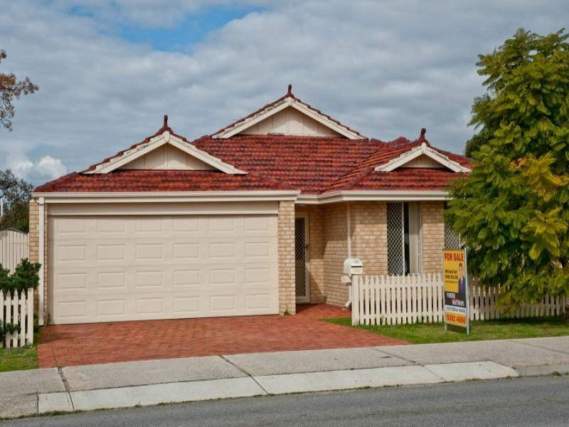 TOP END RIVERVALE LOCATION