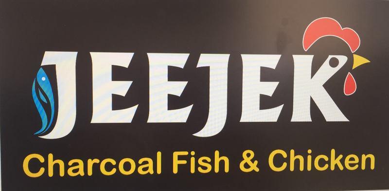 Jeejek Charcoal Fish & Chicken,  Merrylands Nsw