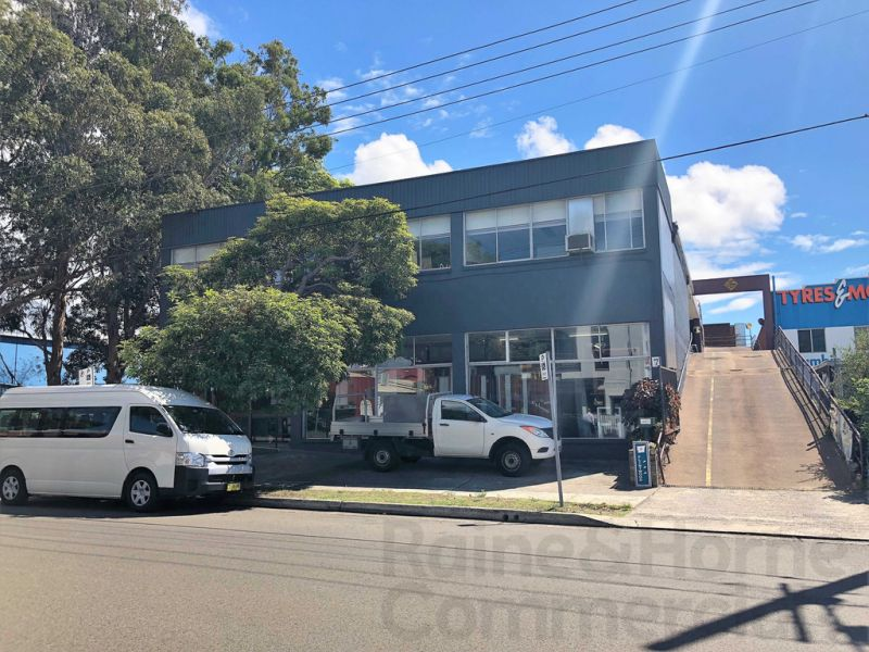 Fantastic Value Warehouse in the Heart of Brookvale