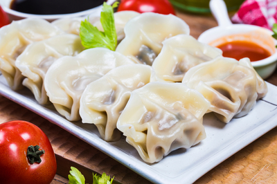 Busy Dumpling Restaurant near South Yarra – Ref: 17137