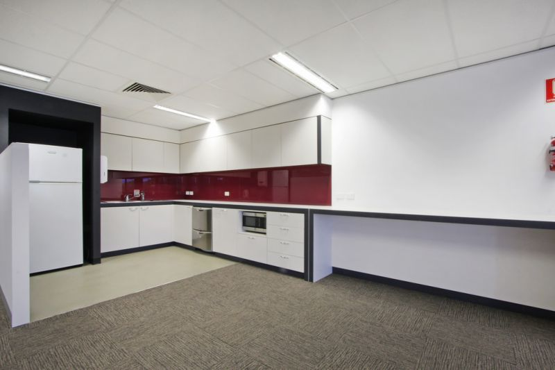 700sqm of Fully Refurbished CBD Office Space