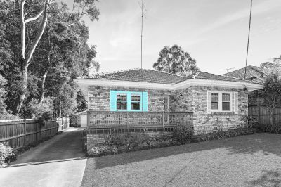17 Falconer Street, West Ryde