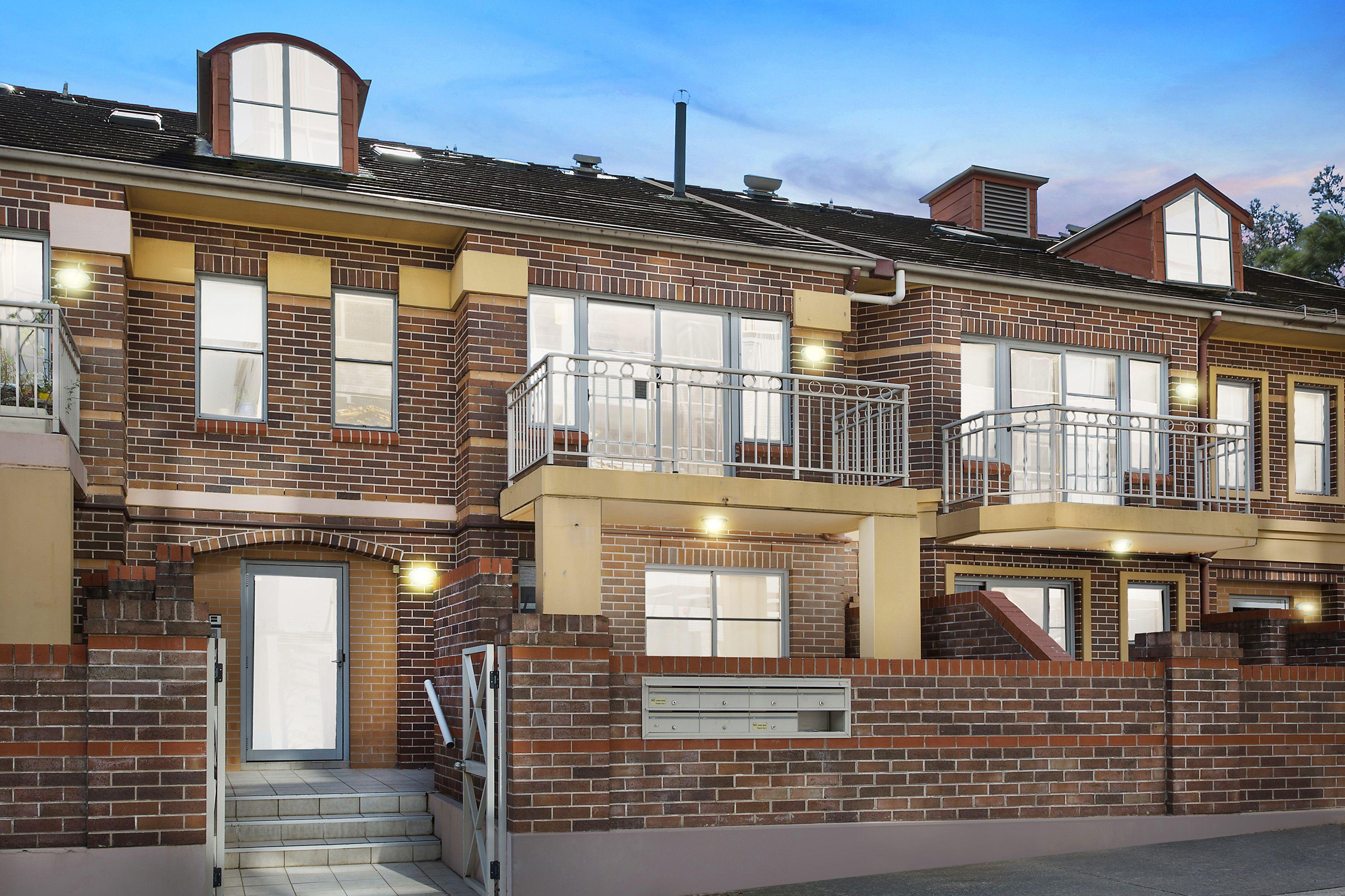 23/10 Webb Street, Croydon NSW 2132