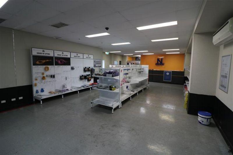 Warehouse - Gateway Position
