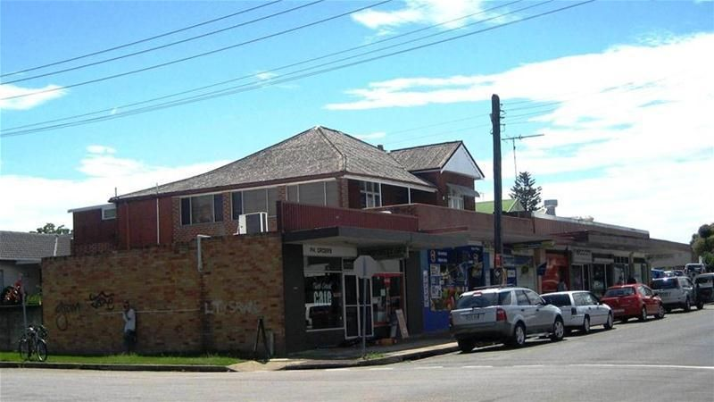 INVESTMENT OPPORTUNITY, BEACHSIDE LOCATION