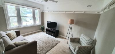 Apartment Manly Cove Furnished/Unfurnished available short/long term