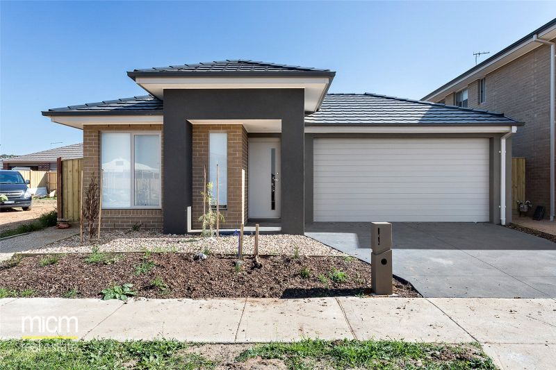 Fantastic Brand New Four Bedroom Home!
