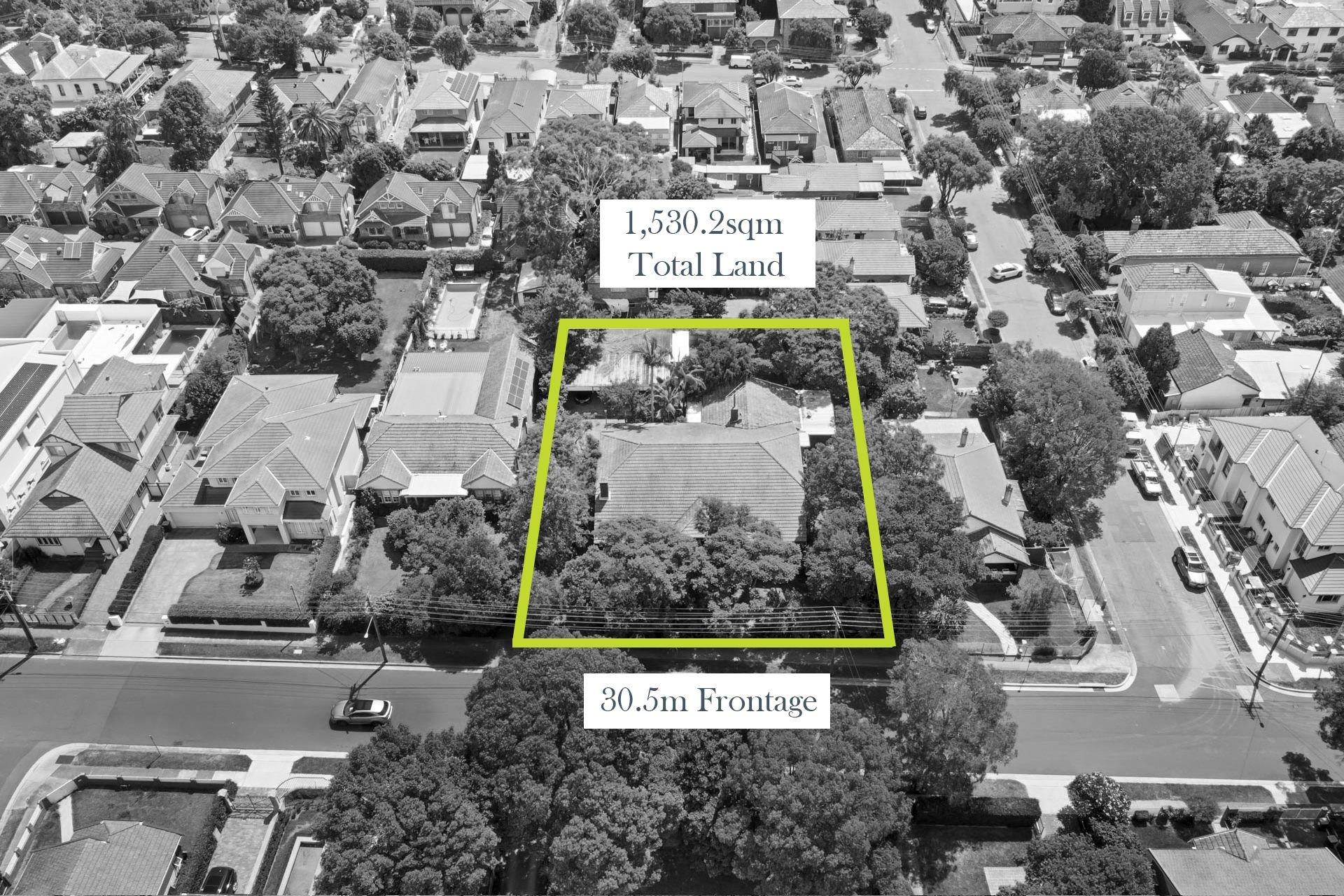 135 Wentworth Road, Strathfield NSW 2135