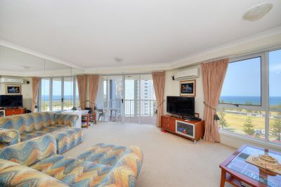Price Reduced - 5-star Resort Lifestyle in Premier Beachside Address