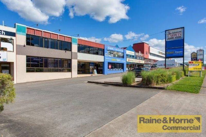 High Profile - Great Retail Space - Lease from only $37,000 net p.a*