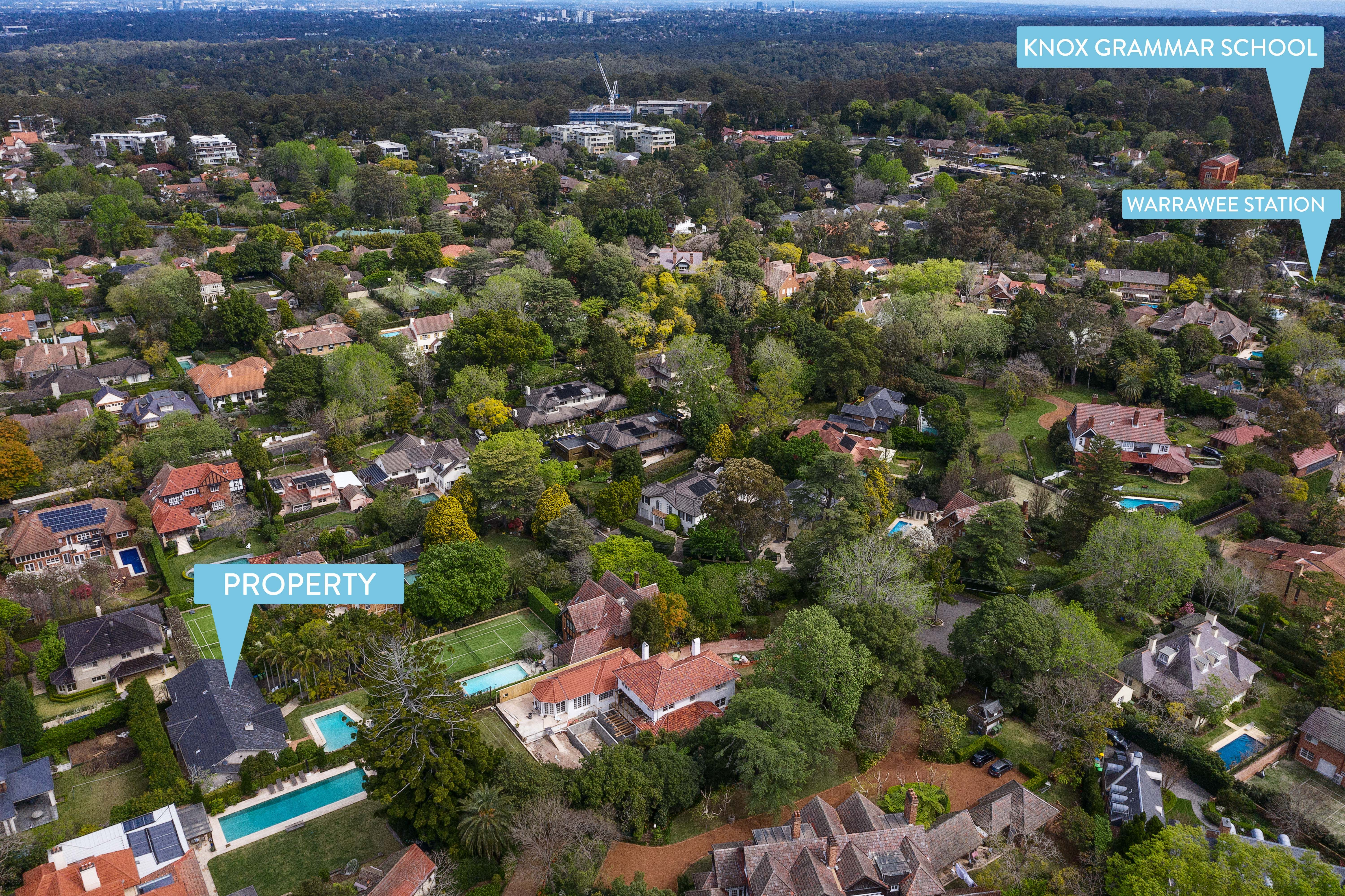 3 Pibrac Avenue Warrawee 2074