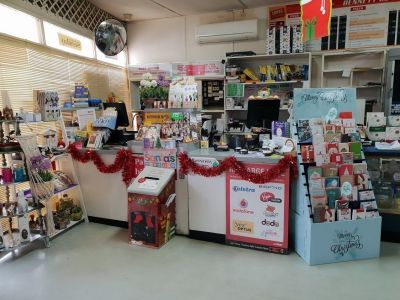RARE 3-IN-1 BUSINESS OPPORTUNITY IN HORSHAM (Convenience Store, Australia Post Outlet and a Take-Away Food Store)