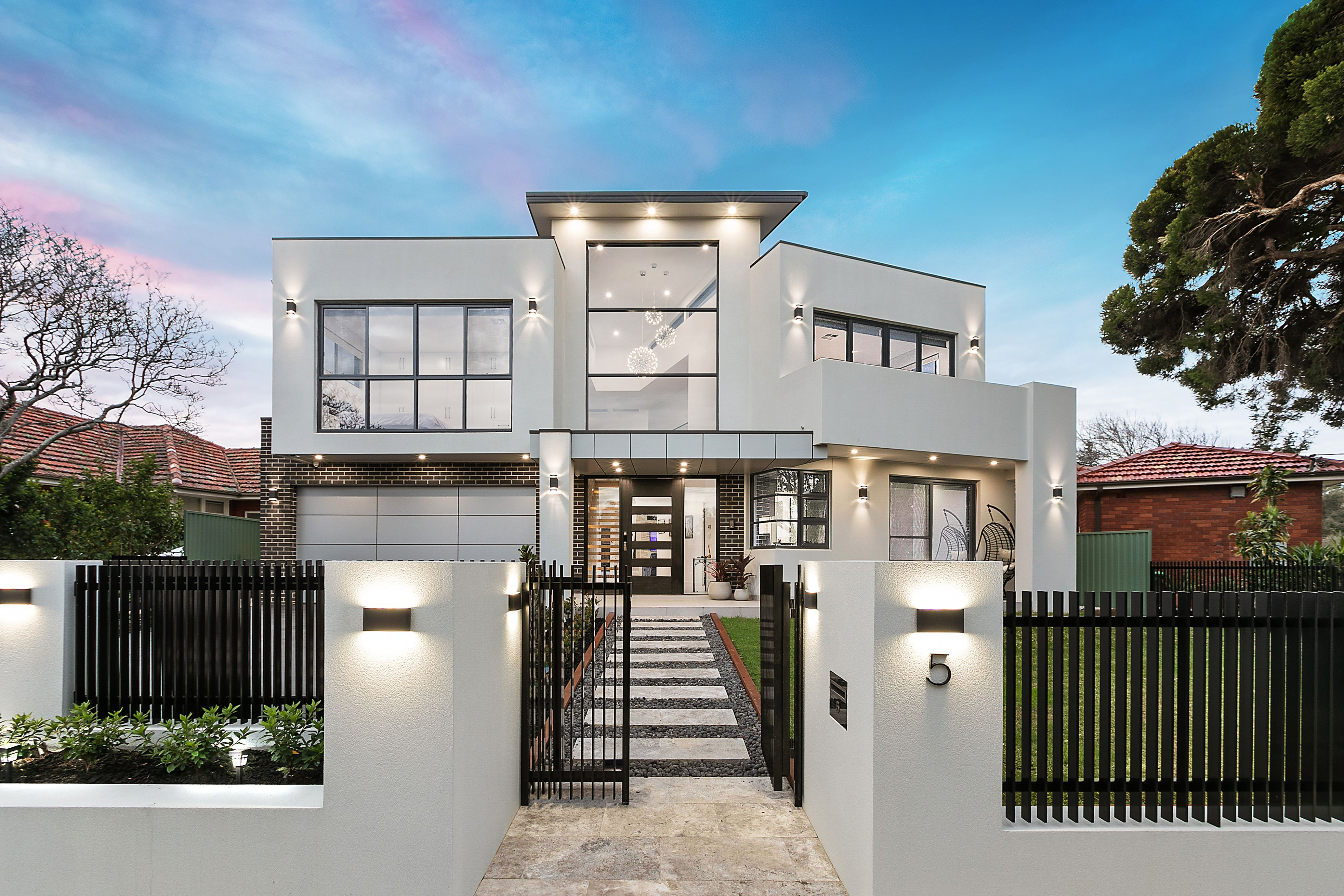 5 Morgan Place, Strathfield NSW 2135