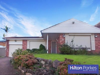 Four Bedroom With Ducted Air Conditioning!