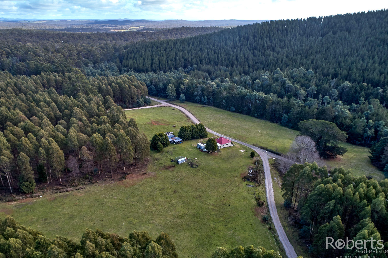 10 Base Road, Forester