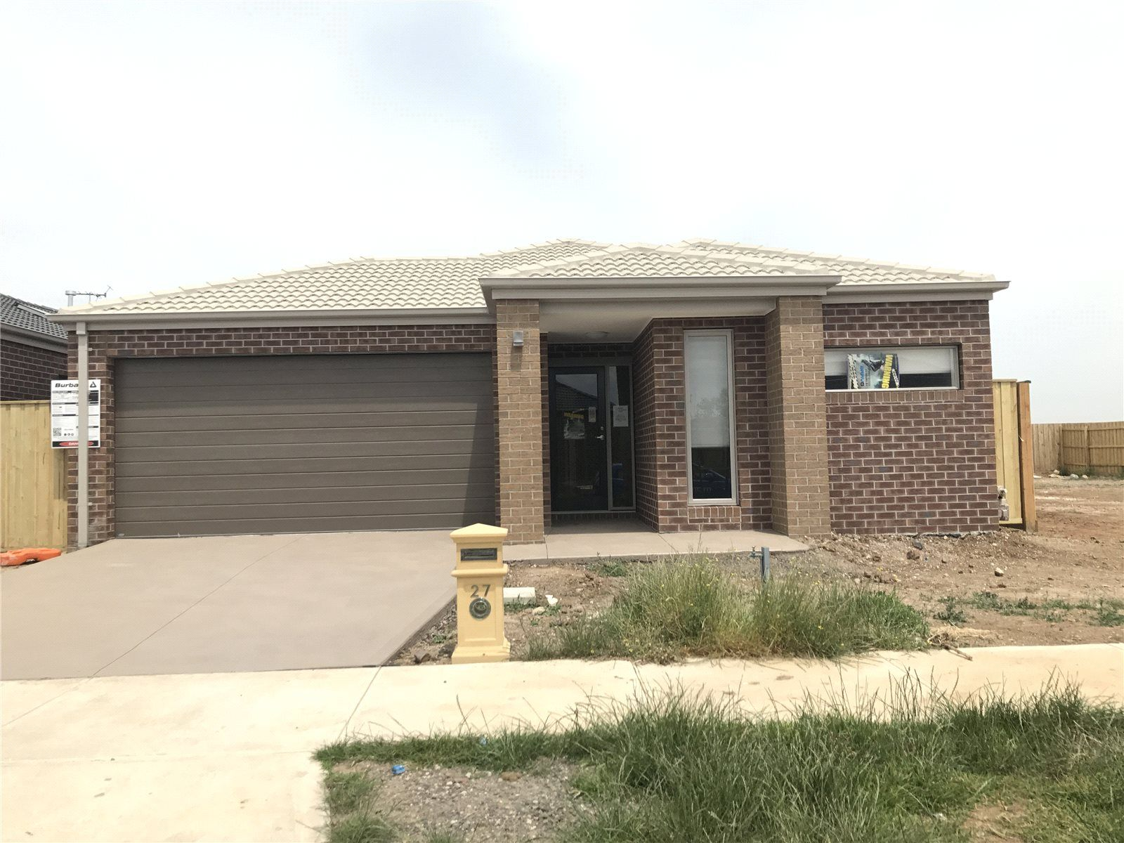 FIRST CLASS TENANT WANTED! Modern and Spacious Four Bedroom Home!
