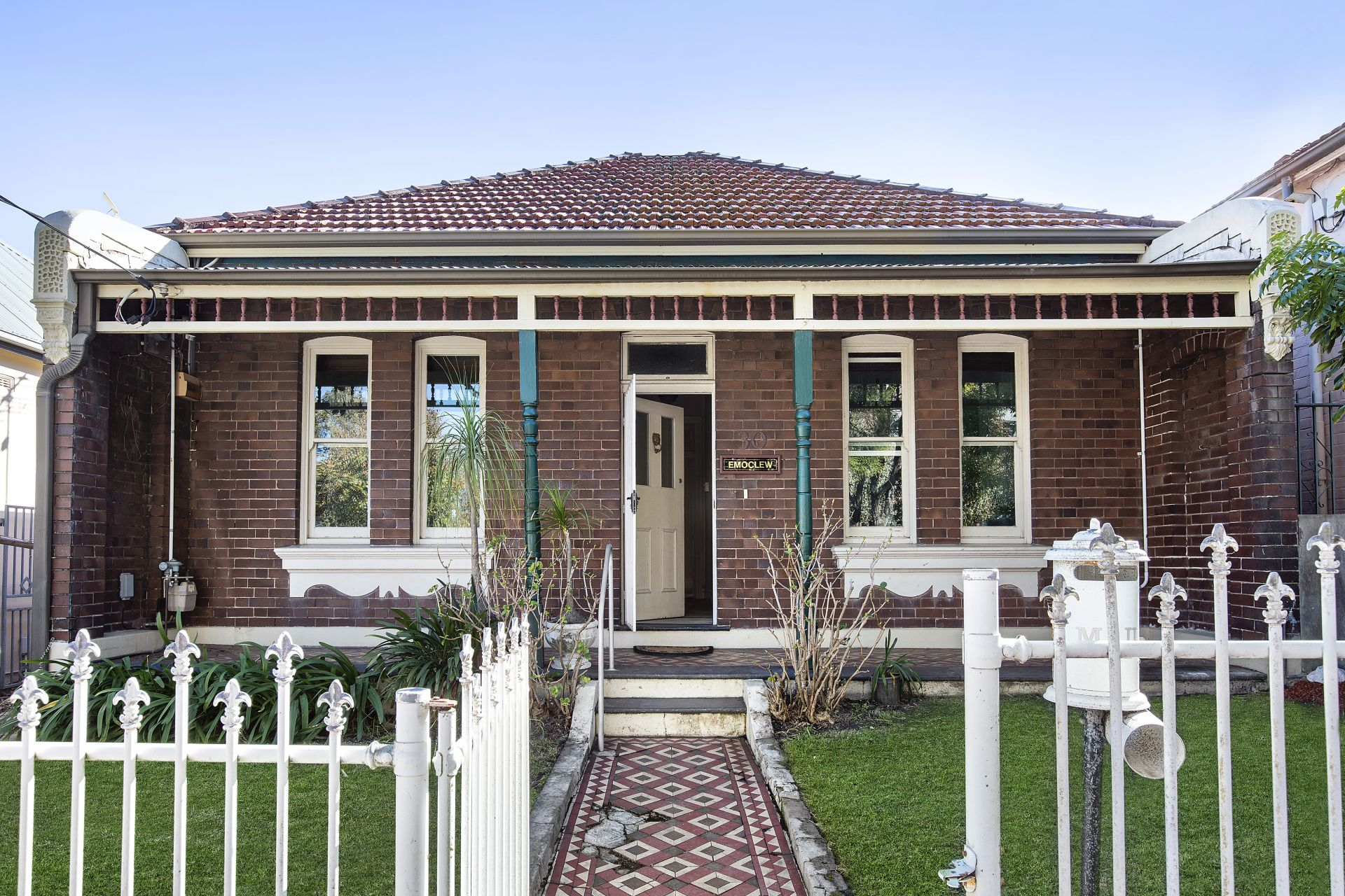 30 Perry Street, Marrickville