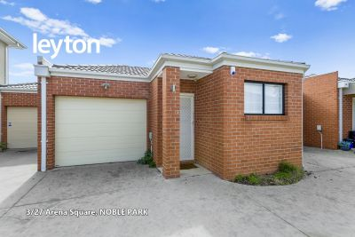 3/27 Arena Square, Noble Park