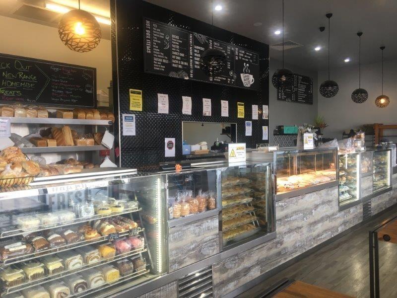 Bargara Bakery & Coffee Shop