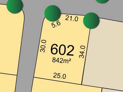 Paxton, LOT 602 Proposed Road | Watagan Rise