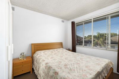 12/7 Unsted Crescent, Hillsdale