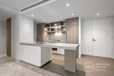 The Eastbourne - 2-bedroom apartment with study