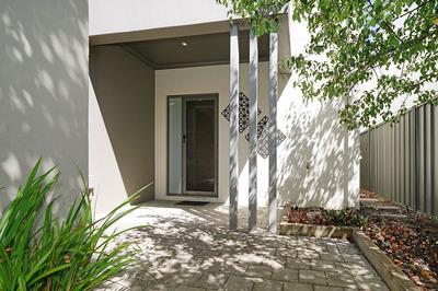Designed to impress with sleek & stylish interior