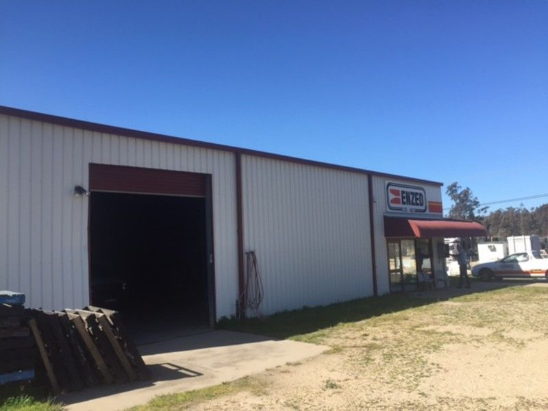 FABULOUS OPPORTUNITY IN MUSWELLBROOK INDUSTRIAL GROWTH AREA !