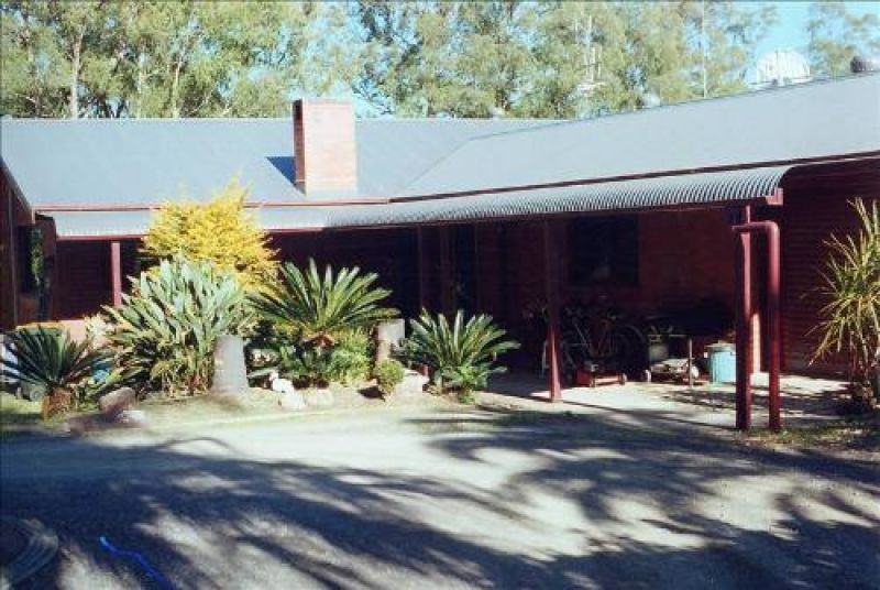Kanget Native Nursery - HOUSE AND BUSINESS FOR SALE