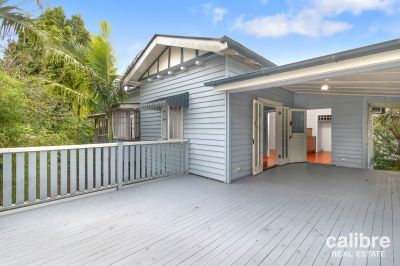 2 Bedroom + Study + Sleepout + Deck - Great space and value for any tenant!