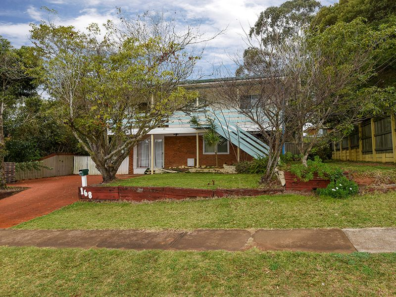 Renovator's Delight on 600m2 with Shed