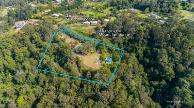 Prime Acreage In Prized Position With Views - Immediate Sale Required!