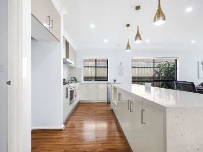 Woodlea Inspired Living With Exceptional Family Appeal
